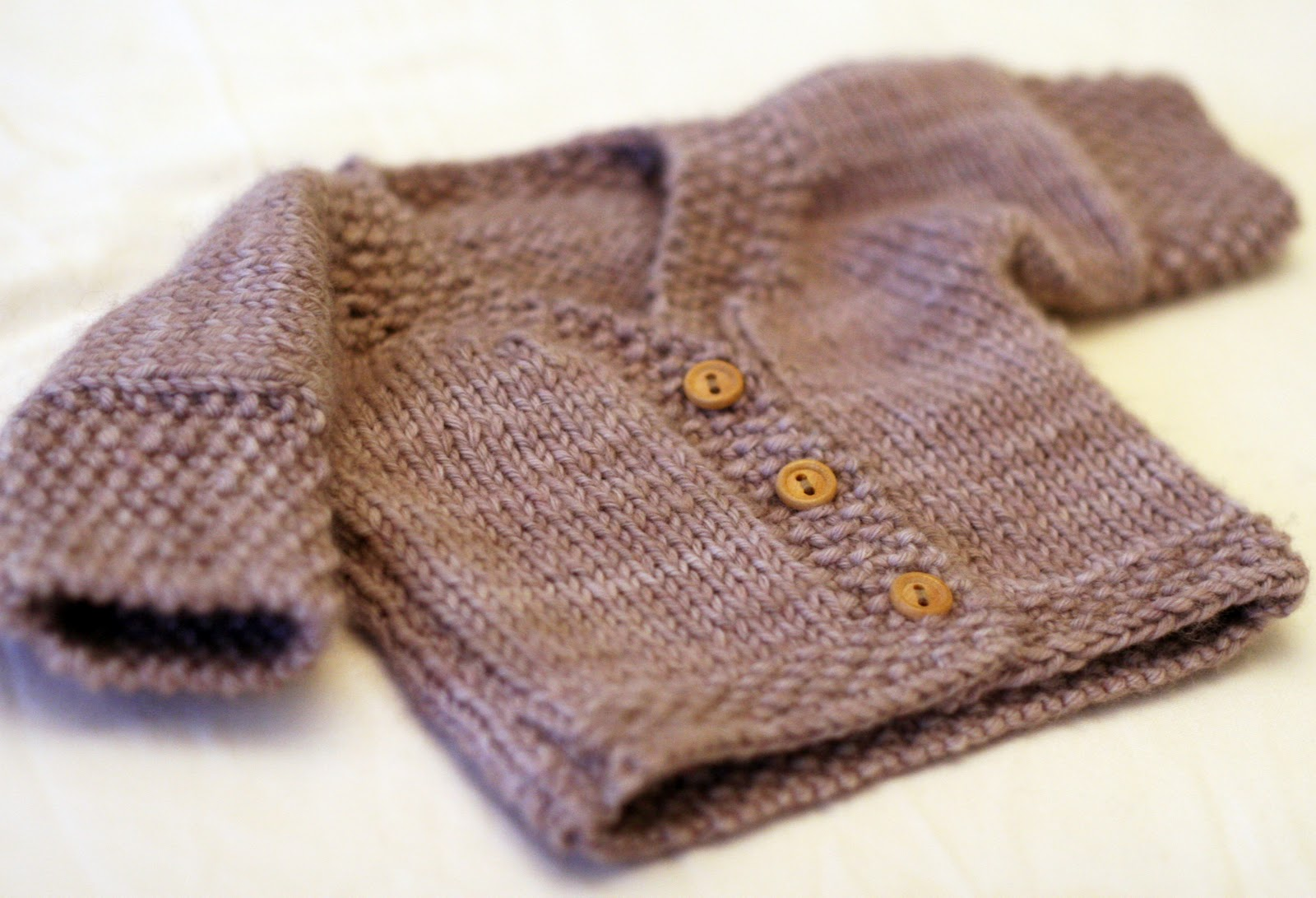 Beginners Baby Cardigan Knitting Pattern : 301 Moved Permanently